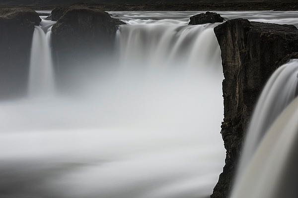 Waterfall Mist - Image Conscious