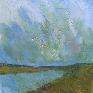B3590D - Bailey, Paul - Claerwen Reflections