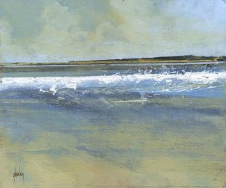 B3591D - Bailey, Paul - Estuary Wave