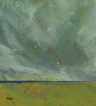 B3595D - Bailey, Paul - Midland Emptiness