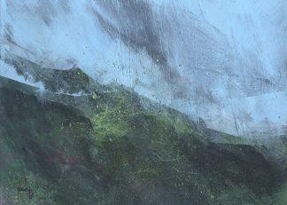 B3596D - Bailey, Paul - Mountain Rain