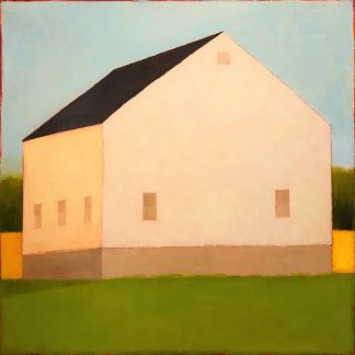 H1446D - Helgeson, Tracy - Big As a Barn