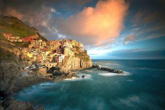 K2639D - Klug, Alan - Cinque Terre, Italia