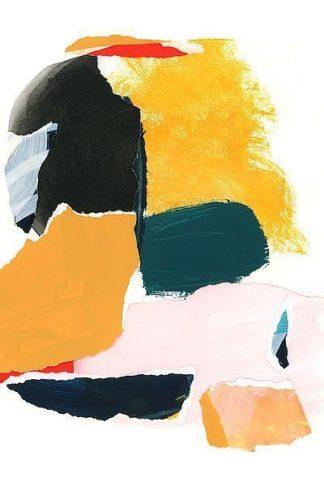L902D - Lehnhardt, Iris - Collage Studies 18-02