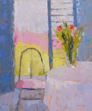 M1569D - Maguire, Carol - Peggy's Studio
