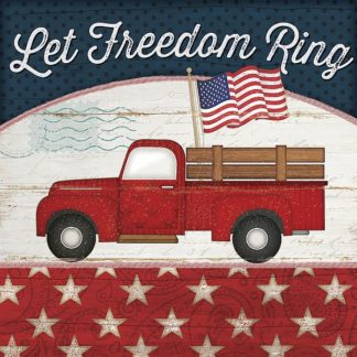 SBJP5590 - Pugh, Jennifer - Let Freedom Ring