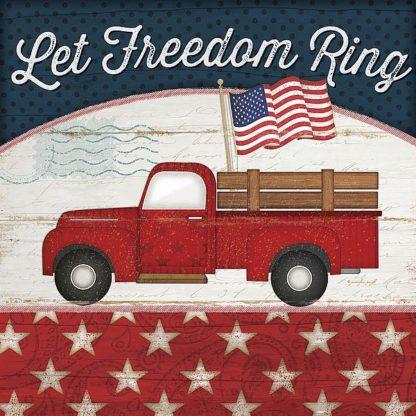 SBJP5590 - Pugh, Jennifer - Let Freedom Ring