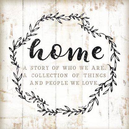 SBJP5631 - Pugh, Jennifer - Home - A Story of Where We Are