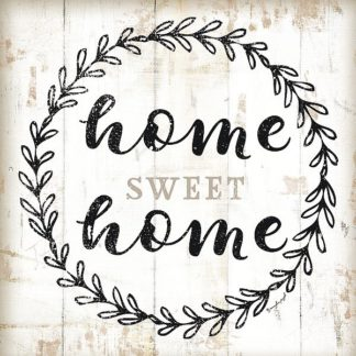 SBJP5632 - Pugh, Jennifer - Home Sweet Home