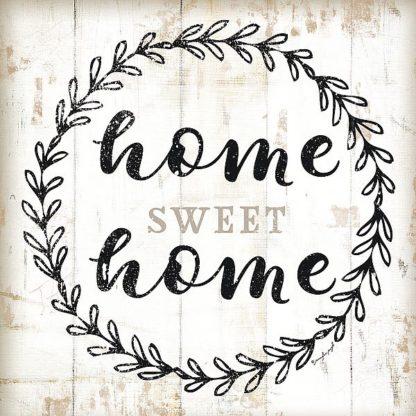 SBJP5632 - Pugh, Jennifer - Home Sweet Home