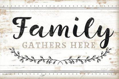 SBJP5640 - Pugh, Jennifer - Family Gathers Here