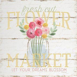 SBJP5668 - Pugh, Jennifer - Flower Market
