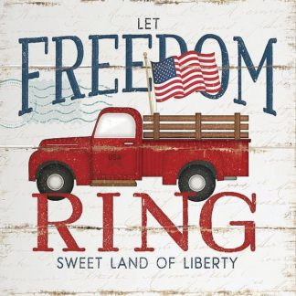 SBJP5685 - Pugh, Jennifer - Let Freedom Ring