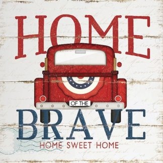 SBJP5686 - Pugh, Jennifer - Home of the Brave