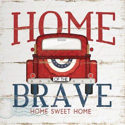 SBJP5686 - Pugh, Jennifer - Home of the Brave