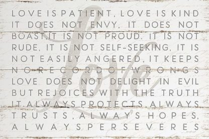 SBJP5745 - Pugh, Jennifer - Love Is