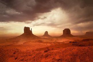 G982D - Gavrilis, John - Monsoon Sandstorm