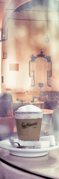 B3643D - Blaustein, Alan - Caffe Macchiato Lucca #2