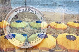 B3654D - Blaustein, Alan - Taverna del Capitano #1
