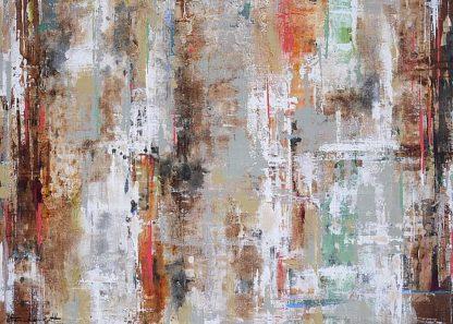 H1469D - Herckenrath, Ingeborg - Wood Reflection