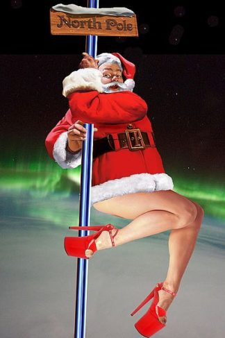 K2681D - Kite, Barry - North Pole Dancer