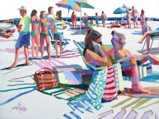 M1584D - Mollica, Patti - Beach Party