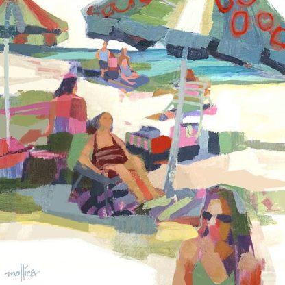 M1589D - Mollica, Patti - Shades of Summer