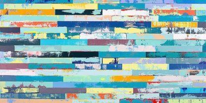 N340D - Noel, Adam Collier - Beach Glass