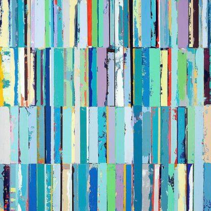 N346D - Noel, Adam Collier - Ocean Glass