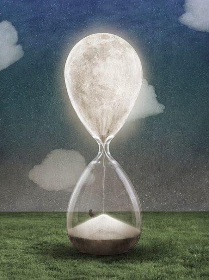 N358D - Noblin, Greg - Passage of Time