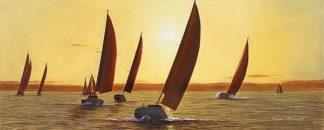 R563D - Romanello, Diane - Sailing, Sailing