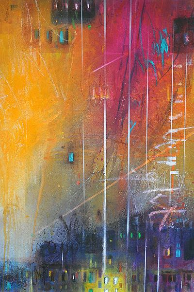 S1729D - Schubert, Bea Garding - Light No. 17