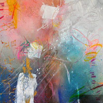 S1731D - Schubert, Bea Garding - Open Your Mind No. 1