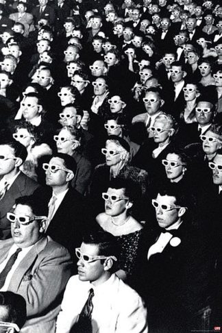 T614 - Eyerman, JR - 3D Movie Viewers