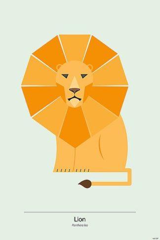 T621D - Tomas Design - Lion