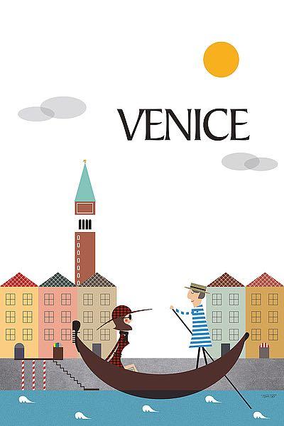 T626D - Tomas Design - Venice