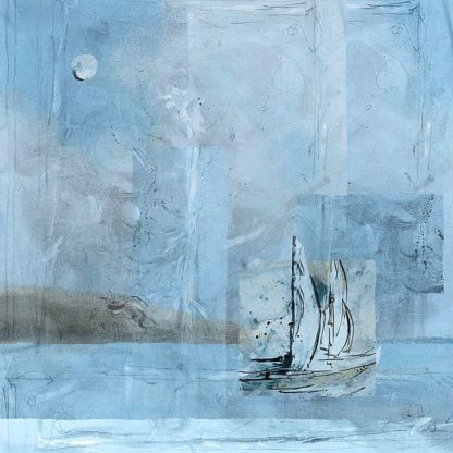 W970D - Wiley, Marta - Sailboats