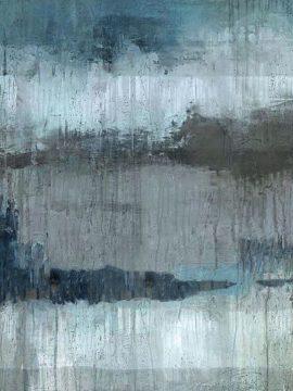 W971D - Wiley, Marta - Study in Blue