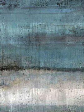 W972D - Wiley, Marta - Study in Light Blue