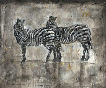 W973D - Wiley, Marta - Zebras