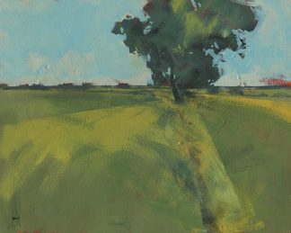 B3675D - Bailey, Paul - Essex Field