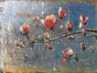F743D - Flint, Matt - Spring Blossoms
