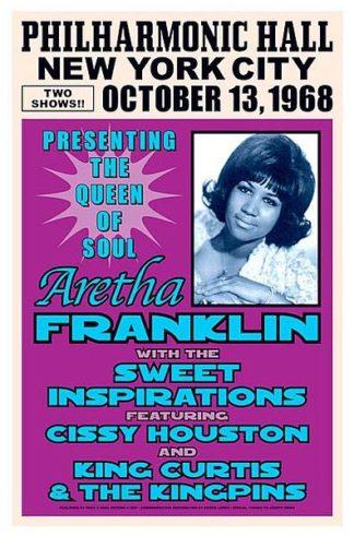 L907 - Loren, Dennis - Aretha Franklin