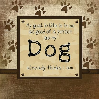 SBJP1449 - Pugh, Jennifer - Good Person as My Dog Thinks