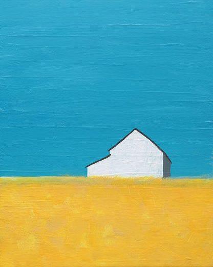 W942D - Weiss, Jan - It's a Barn
