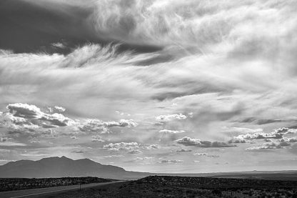 W991D - White, Lynda - Utah Skies