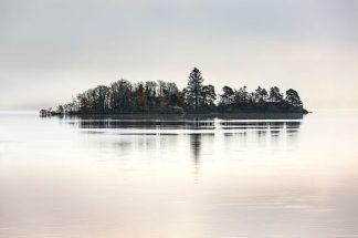 D1940D - Douglas, Lynne - Dawn at Loch Awe