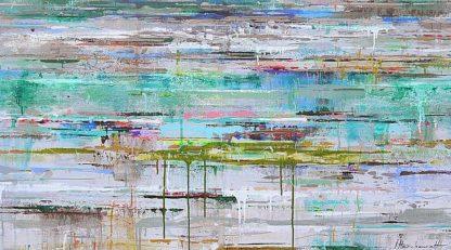 H1463D - Herckenrath, Ingeborg - Miami Reflection