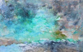 H1465D - Herckenrath, Ingeborg - Reflections of Nature
