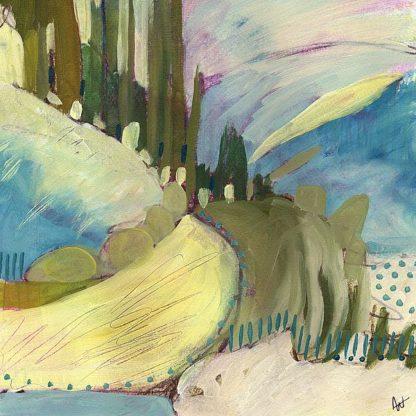 N324D - Nemcosky, Ann Thompson - Explore No. 8